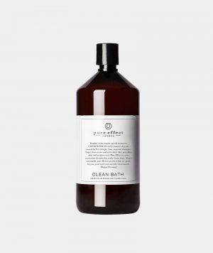TWENTYTWONOTES Pure Effect Sweden Clean Bath ecologische badkamerreiniger