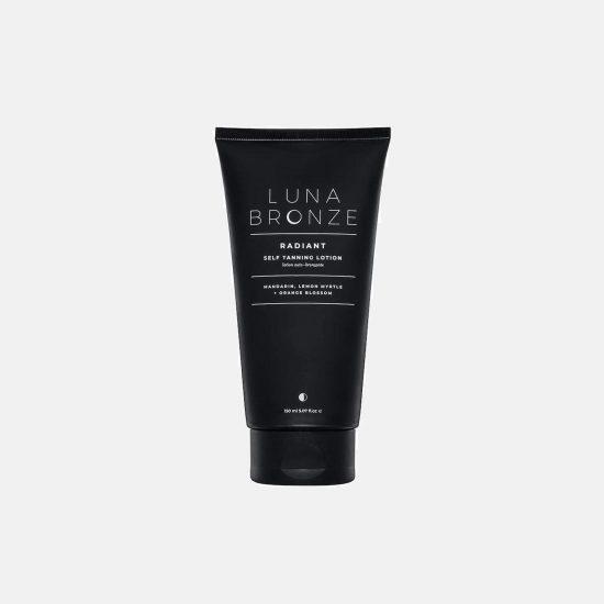 Luna Bronze Radiant natuurlijke zelfbruiner medium tube TWENTYTWONOTES