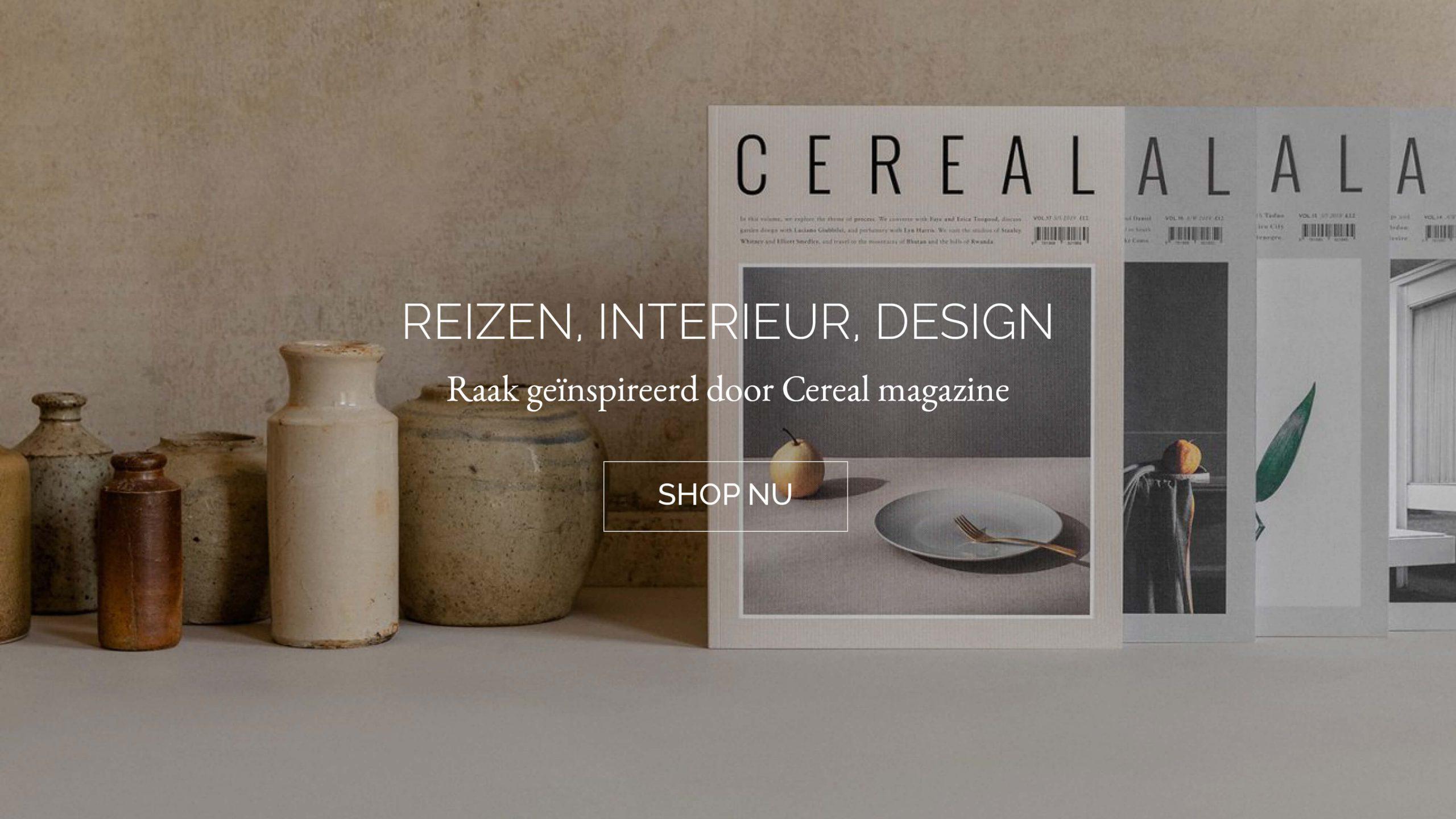 TWENTYTWONOTES | Cereal Magazine