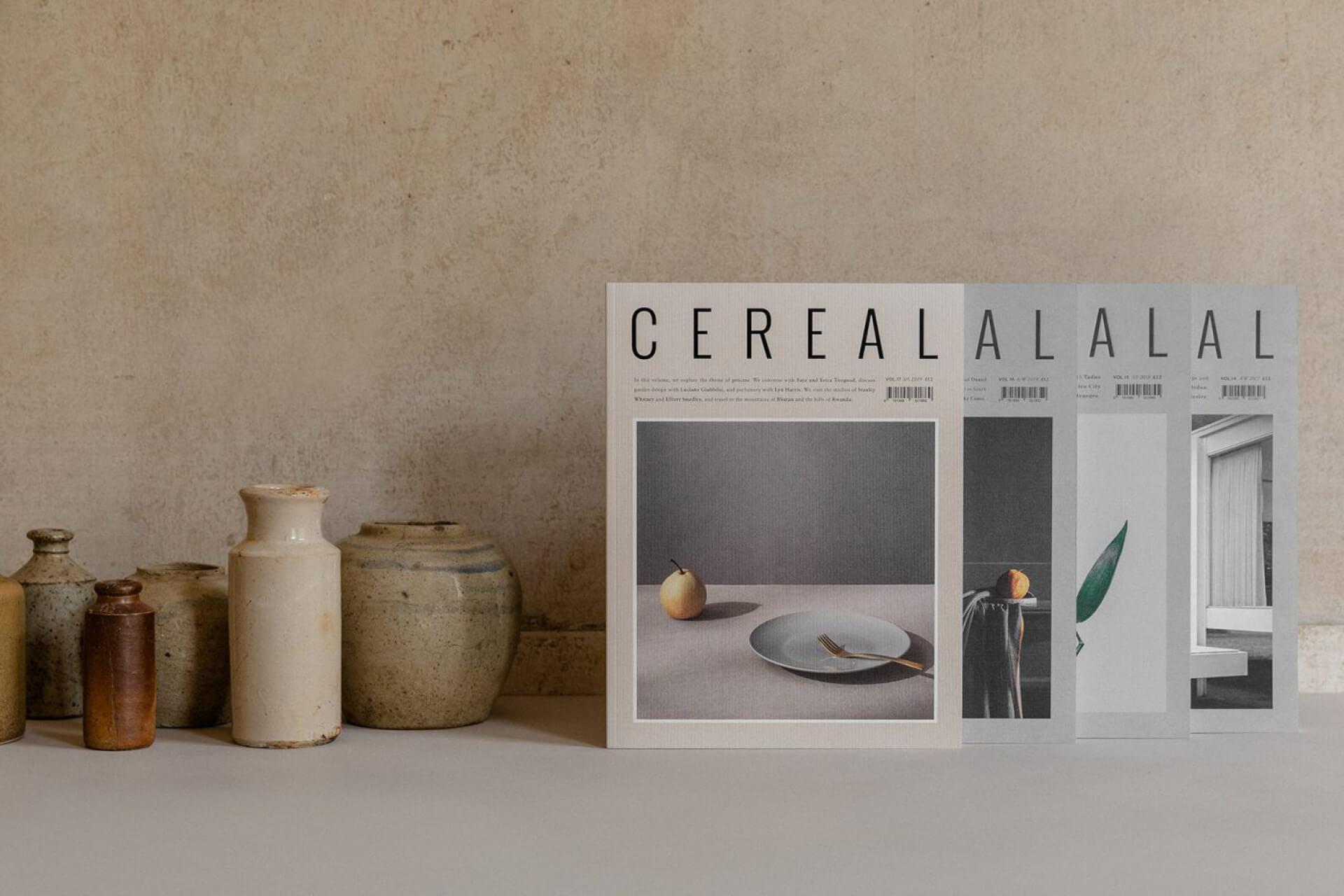 TWENTYTWONOTES   Cereal Travel & Style Magazine