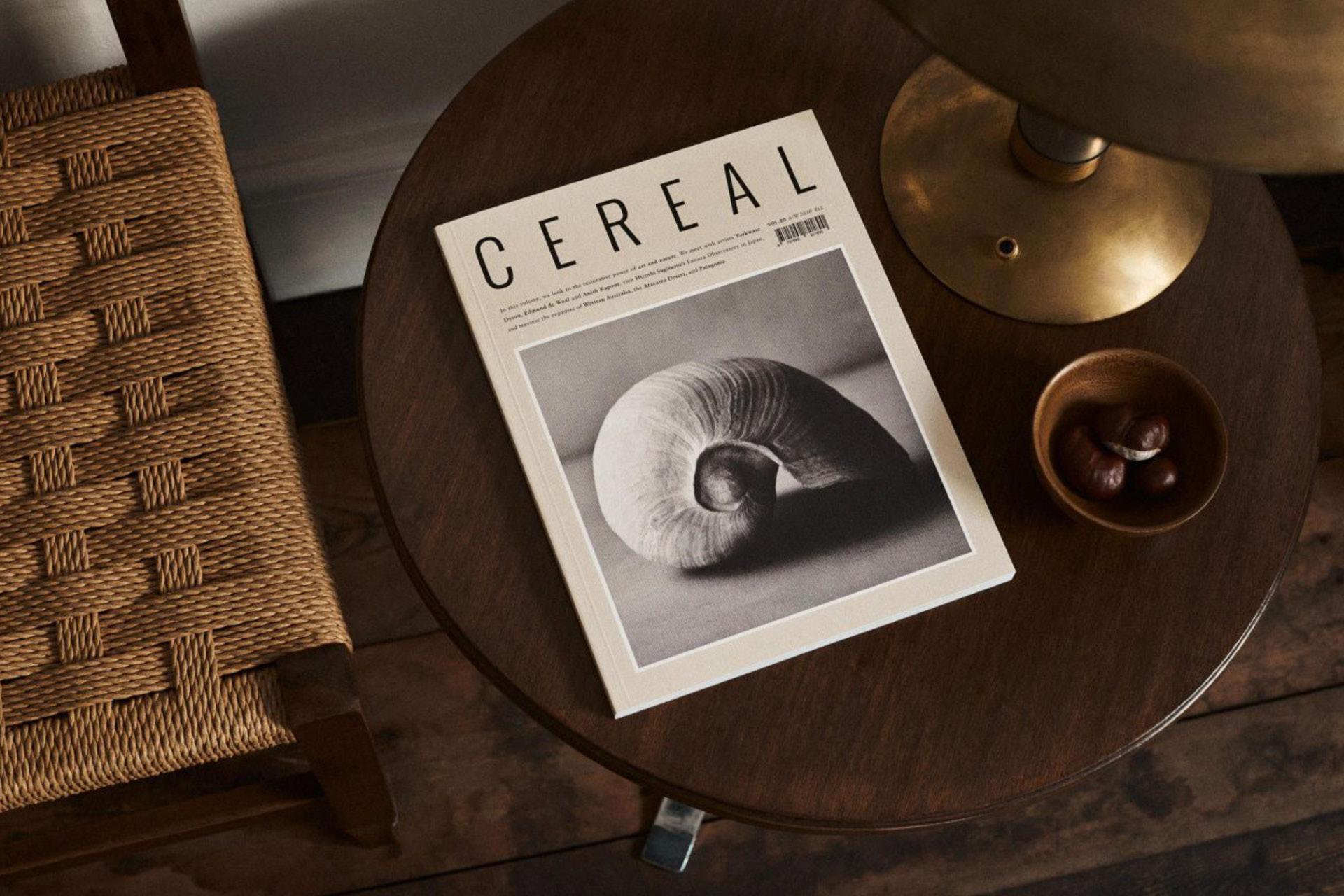 TWENTYTWONOTES | Cereal Travel & Style Magazine
