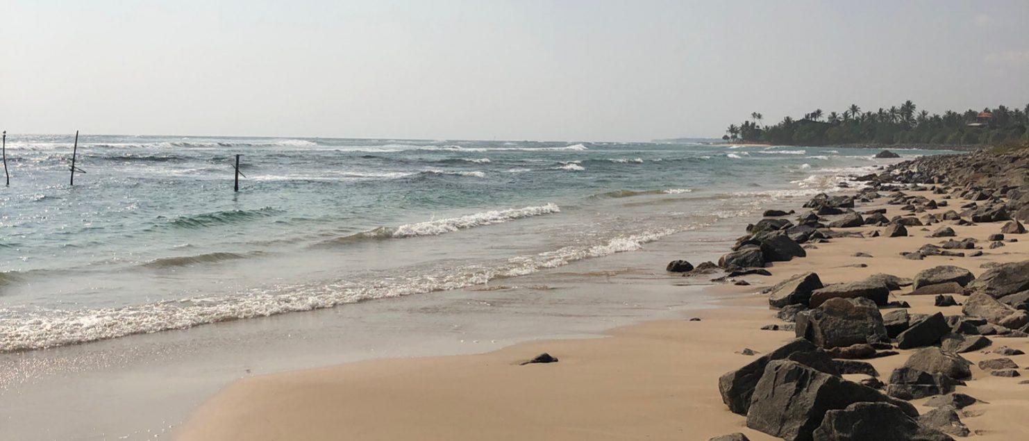 TWENTYTWONOTES Travel Notes The Kip Sri Lanka