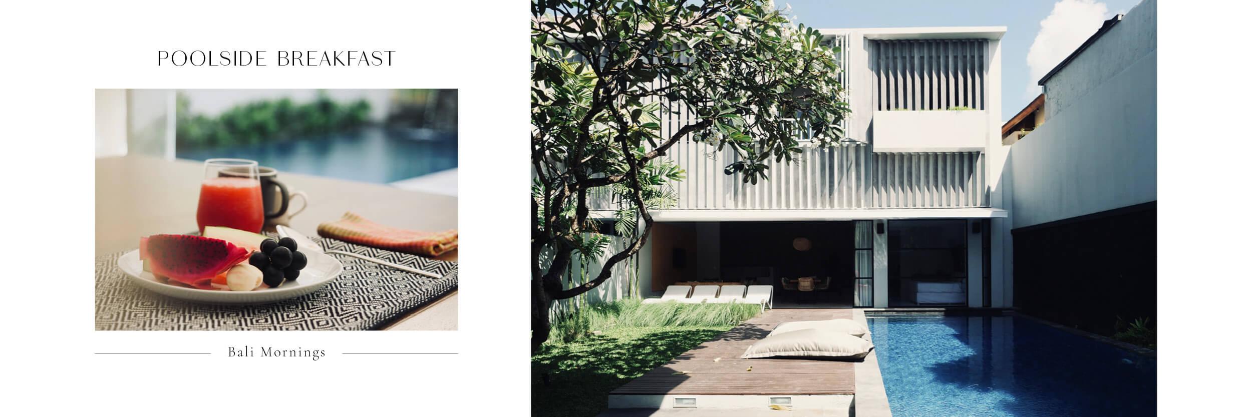 TWENTYTWONOTES Travel Notes_Origin Seminyak Poolside Breakfast