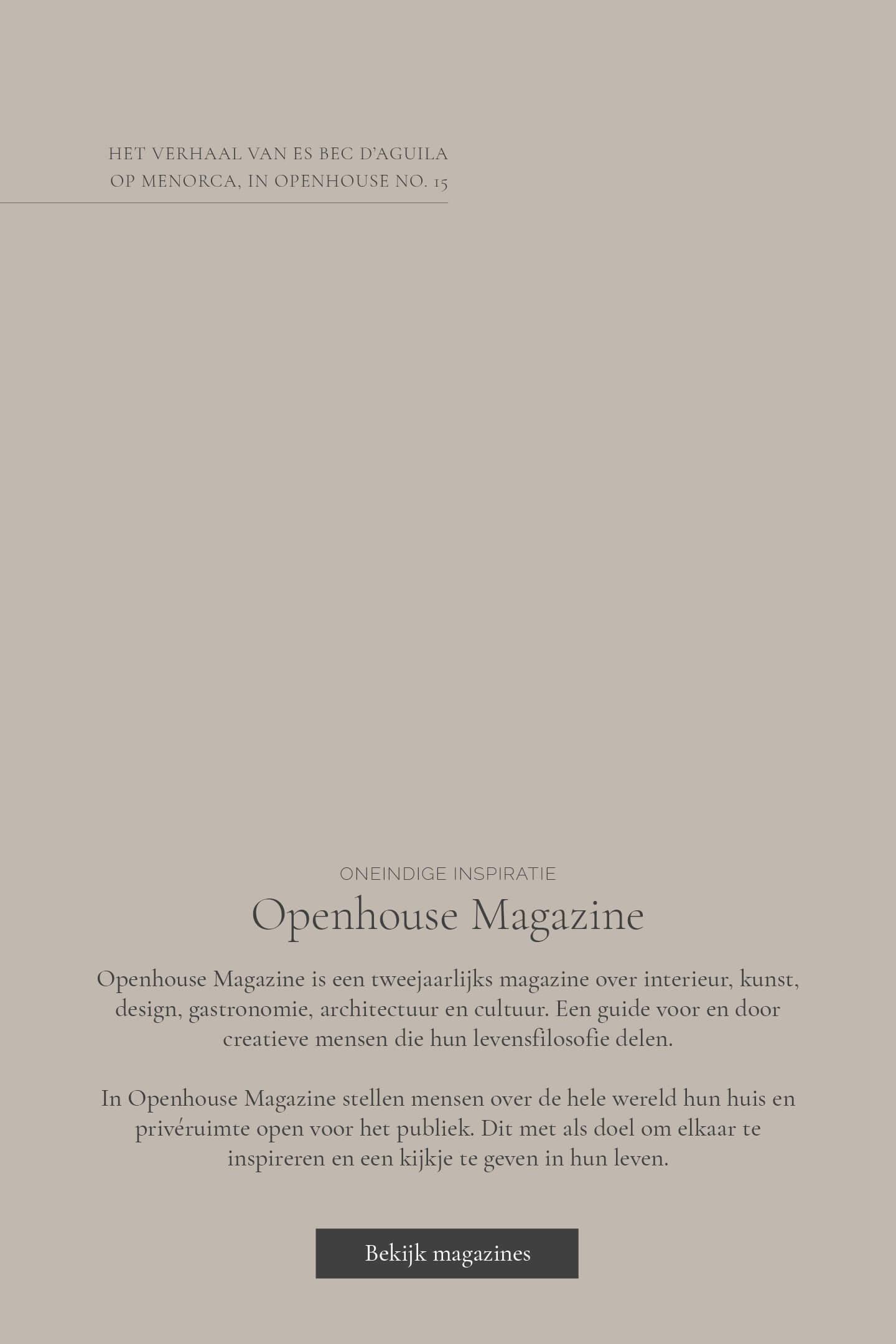 TWENTYTWONOTES | Openhouse Magazine Issue No. 15
