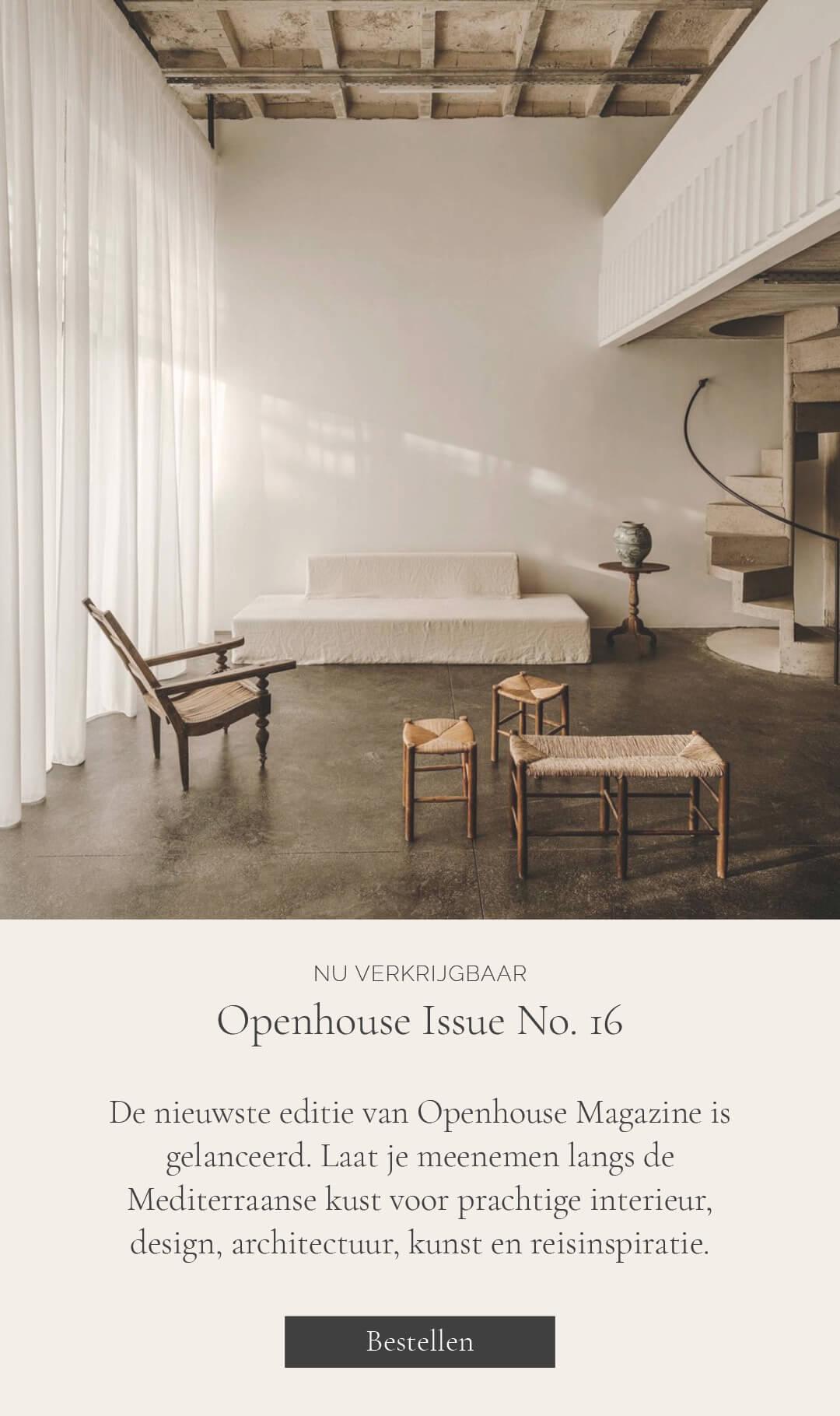 TWENTYTWONOTES | Openhouse Magazine 16